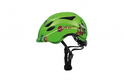 KROSS kask Abus Anuky Green