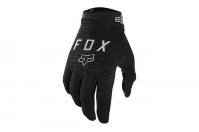FOX rękawice Ranger black 2019