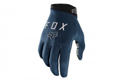 FOX rękawice Ranger blue 2019