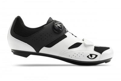 GIRO buty szosowe Savix Black White