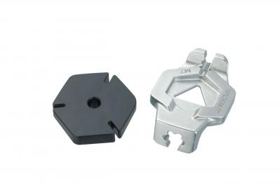 TOPEAK prepstation klucz serwisowy duo spoke wrench 13G/4,3mm