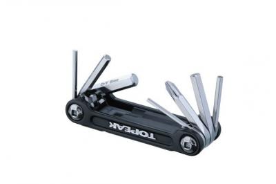 TOPEAK Klucz Mini 9 Pro Black