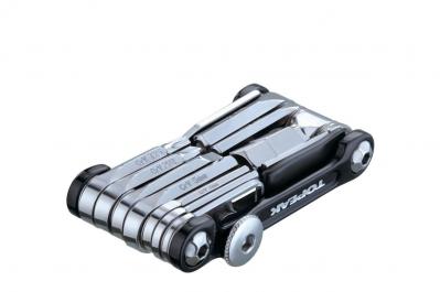 TOPEAK Klucz Mini 20 Pro Black