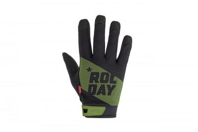 ROCDAY Evo rękawiczki Green