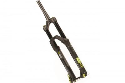 DVO Diamond D1 110 Boost 27.5 170mm Black 44mm Offset