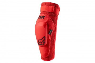 FOX LAUNCH PRO D3O ELBOW RED