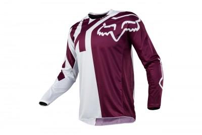 FOX 360 Preme jersey Purple