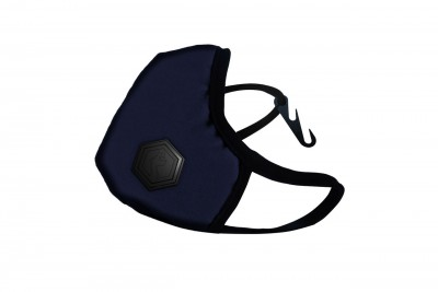 Maska DRAGON Casual Navy blue