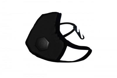 Maska DRAGON Casual Black