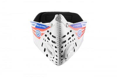 RESPRO maska przeciwsmogowa (przeciwpyłowa) Cinqro White