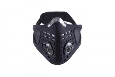 RESPRO maska przeciwsmogowa (przeciwpyłowa) Sportsta Black