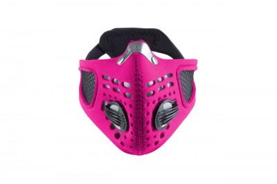 RESPRO maska przeciwsmogowa (przeciwpyłowa) Sportsta Pink