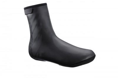 SHIMANO ochraniacze na buty S3100R NPU+ Black