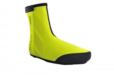 SHIMANO ochraniacze na buty S1100X H2O Yellow