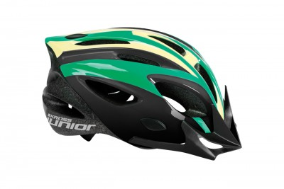 KROSS kask Ribelo Green