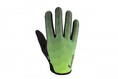 ROCDAY Flow rękawiczki Green