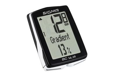 SIGMA licznik bc 14.16 STS CAD