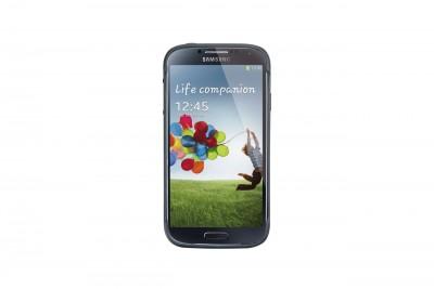 TOPEAK uchwyt na telefon ridecase Samsung Galaxy S4 Black