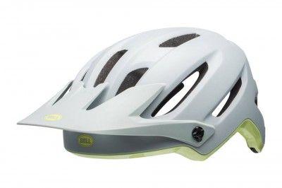 BELL kask 4Forty Matte Gloss Smoke Pear