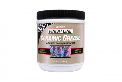 FINISH LINE Ceramic Grease smar do łożysk 450g