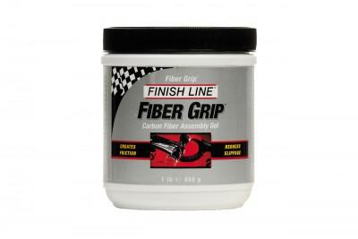 FINISH LINE Fiber Grip żel 450g