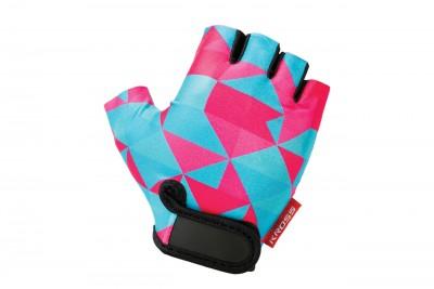 KROSS Buzz rękawiczki Pink Sky