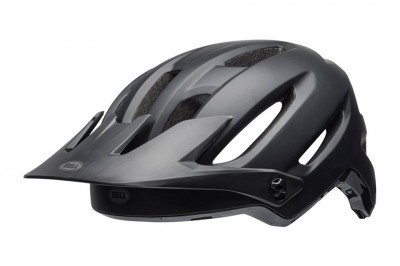 BELL kask 4Forty Matte Gloss Black