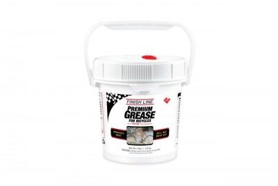 FINISH LINE Premium Grease smar teflonowy 1800g