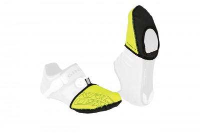 KROSS ochraniacze na buty Crest Yellow