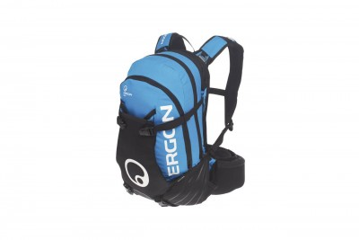 ERGON Plecak BA3 Blue