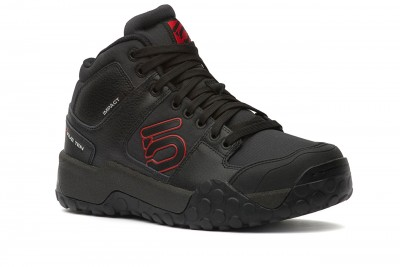 FIVE TEN Buty Impact High Black Red