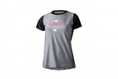 Foog Wear t-shirt FLOW FLEX Grey