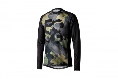 Foog Wear Jersey GRUNT Camo