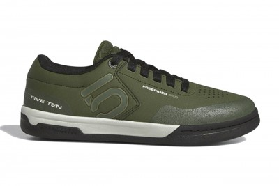 FIVE TEN Buty Freerider Pro Olive Khaki Silver 2019