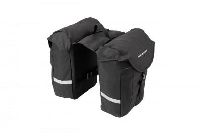 KROSS Roamer Rear Bag 10L Black