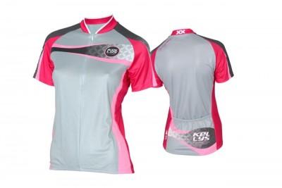 Koszulka KELLYS Faith krótki rękaw Pink