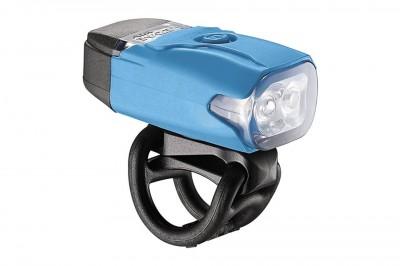 Lezyne lampka przednia LED KTV Drive 180 USB Blue