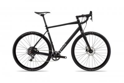 Rower MARIN Gestalt 3 Black 2018