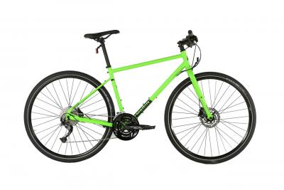 Rower MARIN Muirwoods 29er Green 2019