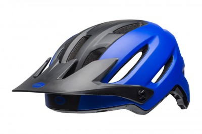 BELL kask 4Forty Matte Gloss Pacific Black