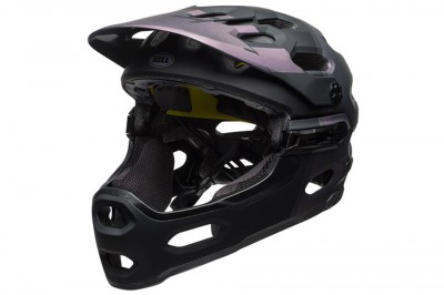 BELL kask Super 3R MIPS Matte Black Orion