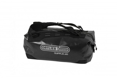 ORTLIEB eksped. torba duffle Black 40L