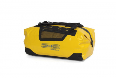 ORTLIEB eksped. torba duffle Sun yellow-black 110L