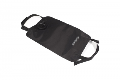 ORTLIEB hydro water bag Black 4L