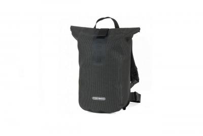 ORTLIEB plecak velocity 20L high visibility black