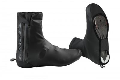 KROSS ochraniacze na buty Raincover Black