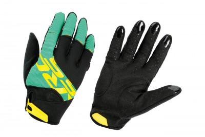 KROSS Rocker rękawiczki Green