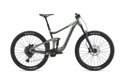 Rower GIANT REIGN 29 2 Dark Olive 2020
