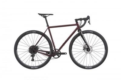 Rower Rondo Ruut ST2 Red/Black 2020