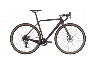 Rower Rondo Ruut CF2 Red/Grey 2020